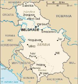 Ambasada Republike Srbije U Ruskoj Federaciji